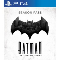 Batman The Telltale Series [PS4]